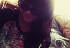 Irina, 22 - Just Me