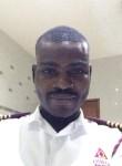 Isaac Swaniker, 28  , Accra