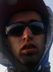 Gergely, 23, Slovak Republic, Gabcikovo