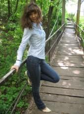 Yulya, 32, Russia, Samara