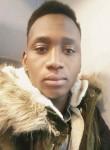 Bouba, 21  , Zabbar