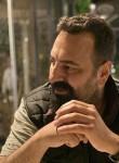 Baret, 43, Antalya
