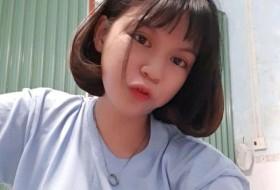 Hoang, 25 - Just Me