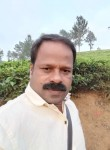 Sidhu, 44  , Kalpetta