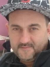 Carlos Cecilio, 50, Spain, Palma