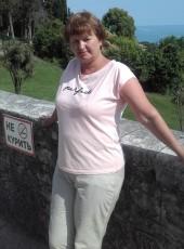 Lana, 55, Russia, Orenburg