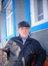 Mikhail, 67, Russia, Bazarnyy Karabulak