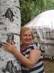 NADEZhDA, 60  , Volokolamsk