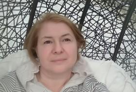 NADEZhDA, 61 - Just Me