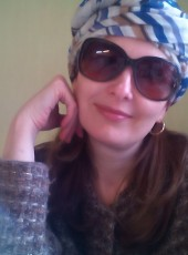Genrietta, 45, Russia, Moscow