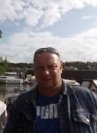 Eduard, 51, Saint Petersburg