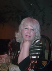 Olga, 64, Russia, Saint Petersburg