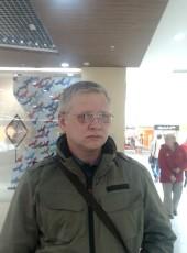 Dmitriy, 46, Russia, Perm