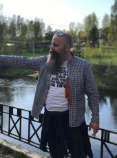 Denis, 42, Russia, Saint Petersburg