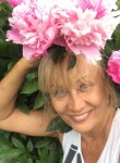 Alla, 57, Saint Petersburg