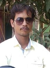 Papy, 30, India, Bhubaneshwar