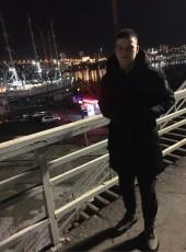 Kornil, 20, Russia, Vladivostok