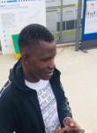 Ibrahim, 18  , Aubervilliers