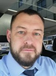 Igor Kiselev, 37  , Belgrade