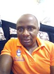 Sekadde Ronald, 44  , Kampala