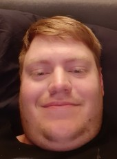 Patric , 26, Sweden, Kristianstad