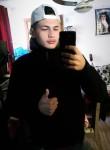 Luis Henrique, 20, Porto Alegre