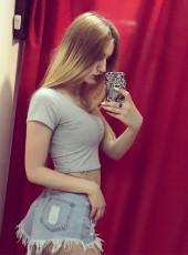 Alyenka, 21, Russia, Moscow