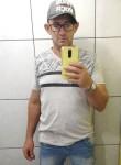 Rauber, 41  , Marechal Candido Rondon