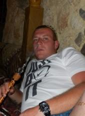 Misha, 33, Belarus, Vitebsk