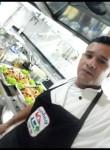 Jr, 31, Manaus