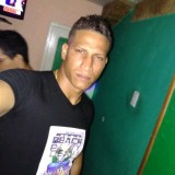 Jorge, 30  , San Cristobal