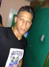 Jorge, 30, Cuba, San Cristobal