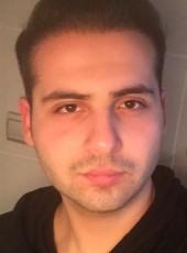 ibrahim, 23, Turkey, Karacasu