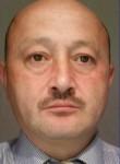 Mustafa, 47, Istanbul