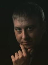Максим, 36, Россия, Москва
