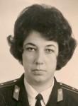 Elena Mikhaylova, 68, Moscow