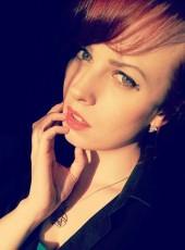 Anna, 25, Russia, Yekaterinburg