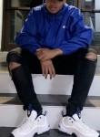Jay, 20, Milwaukee