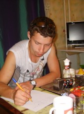 kirill, 38, Russia, Saint Petersburg