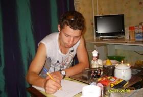 kirill, 38 - Just Me
