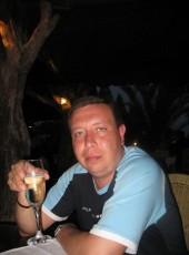 Aleksandr, 43, Russia, Yekaterinburg