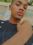 AnuelCito, 21  , Port-au-Prince