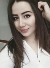 Nikolina, 28, Russia, Saint Petersburg
