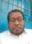 Viswa Khalid, 59  , Chennai