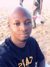 lambert1@, 29, Benin, Cotonou