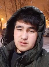 Bunyed, 20, Russia, Moscow