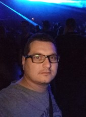 Norby, 35, Hungary, Budapest