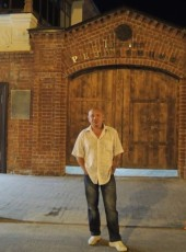Radiy, 56, Russia, Miass