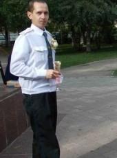 Roman, 38, Russia, Ukhta