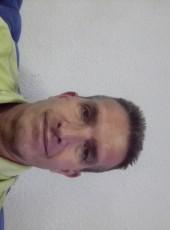 miguel, 52, Venezuela, Los Dos Caminos